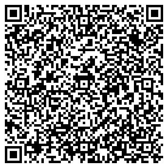 QR-код с контактной информацией организации АВТОЗАПЧАСТИ МАЗ-УАЗ