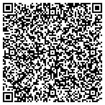 QR-код с контактной информацией организации АВТОЗАПЧАСТИ РЕЗИНОТЕХНИЧЕСКИЕ ИЗДЕЛИЯ