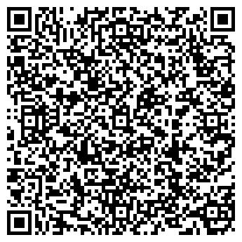 QR-код с контактной информацией организации АВТОКОМПЛЕКТ-МОСКВИЧ