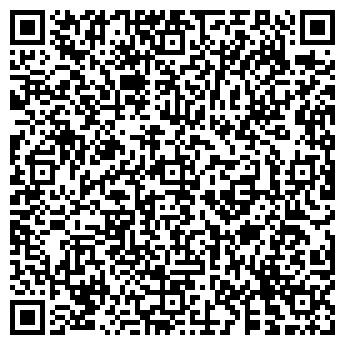 """QR-код с контактной информацией организации Автозапчасти """"КРУТЯЩИЙ МОМЕНТ"""""""