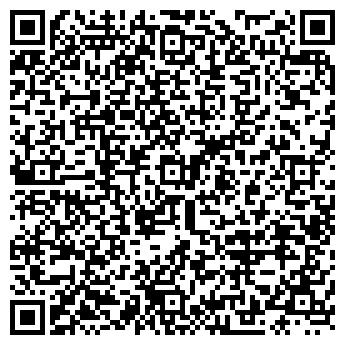 QR-код с контактной информацией организации ВИКАНДР АВТОМАГАЗИН