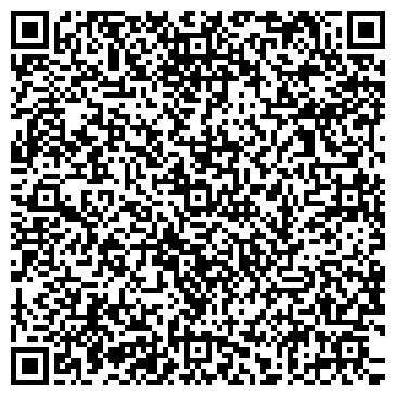 QR-код с контактной информацией организации ВИКАНДР, МАГАЗИН ЧП УСКОВА А. В.