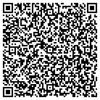 QR-код с контактной информацией организации МАГАЗИН ВСЕ ДЛЯ ЖИГУЛЕЙ