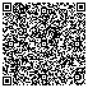 QR-код с контактной информацией организации ПРОМПРОДМАРКЕТ ЧУП