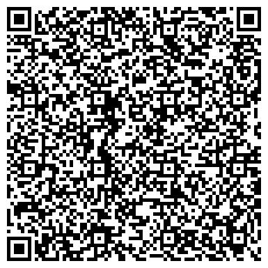 """QR-код с контактной информацией организации МАГАЗИН ЗАПЧАСТЕЙ ДЛЯ ИНОМАРОК """"ЛАДЬЯ"""""""