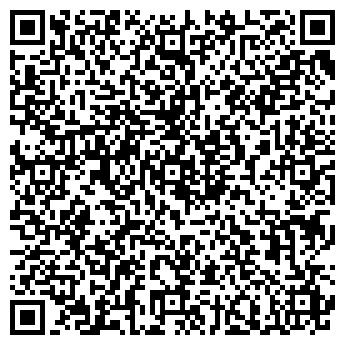 QR-код с контактной информацией организации МАГАЗИН ЕВРОШАНС