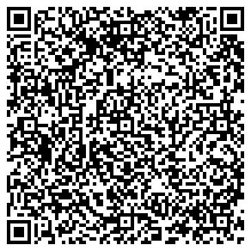 QR-код с контактной информацией организации МАГАЗИН ОАО КОСТРОМА-ЛАДА-СЕРВИС