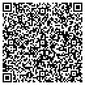 QR-код с контактной информацией организации САМУР