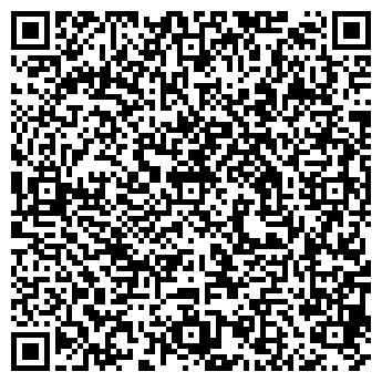 QR-код с контактной информацией организации АВТОТРАКТОРНЫЙ МИР