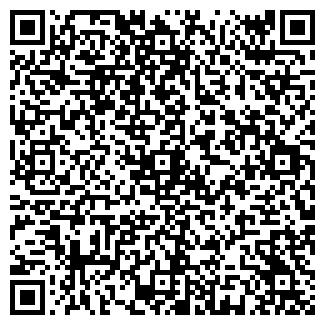 QR-код с контактной информацией организации ДОКА ООО ПКП