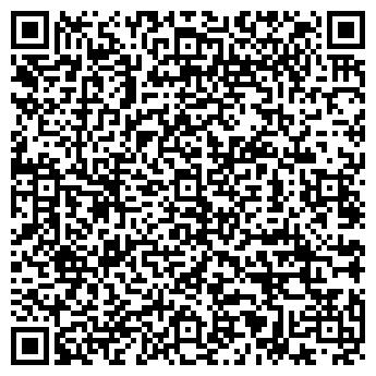 QR-код с контактной информацией организации ПОДШИПНИК ПЛЮС, ООО