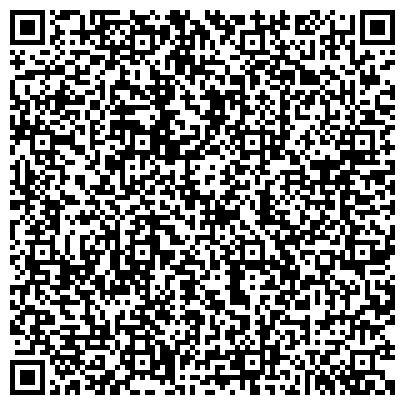 QR-код с контактной информацией организации АДВОКАТСКАЯ КОНТОРА РЯБИКОВА МЕЖРЕГИОНАЛЬНОЙ КОЛЛЕГИИ АДВОКАТОВ Г. МОСКВЫ