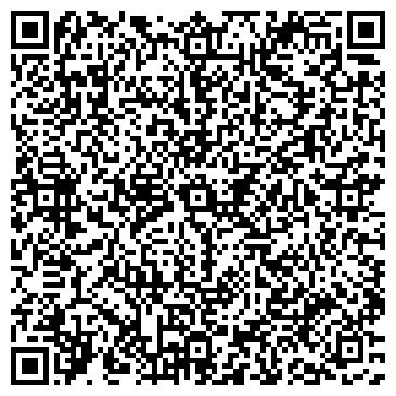 QR-код с контактной информацией организации АВТОПРАВО ЮРИДИЧЕСКАЯ ГРУППА