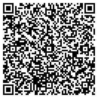 QR-код с контактной информацией организации БАНГА, ООО