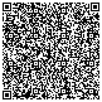QR-код с контактной информацией организации ЮРИДИЧЕСКАЯ КОНСУЛЬТАЦИЯ ОБЛАСТНОЙ КОЛЛЕГИИ АДВОКАТОВ БИЗНЕС-ПРАВО