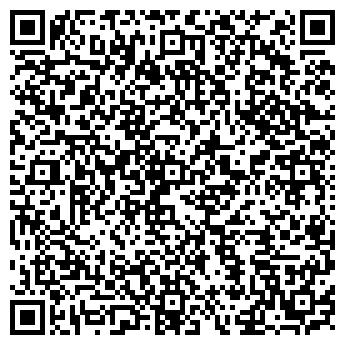 QR-код с контактной информацией организации НОТАРИУС КУЗНЕЦОВА А. Т.