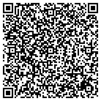 QR-код с контактной информацией организации НОТАРИУС ПИК Ю. Н.
