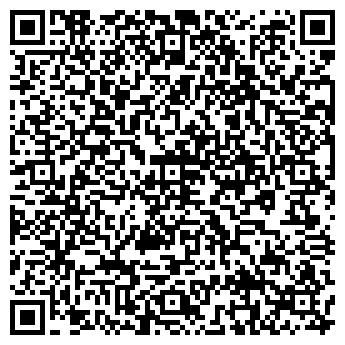 QR-код с контактной информацией организации НОТАРИУС ШЕРШУНОВА Н. Н.