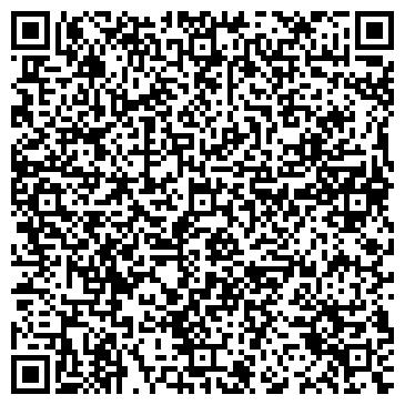 QR-код с контактной информацией организации АУДИТ-ЦЕНТР, ЗАО