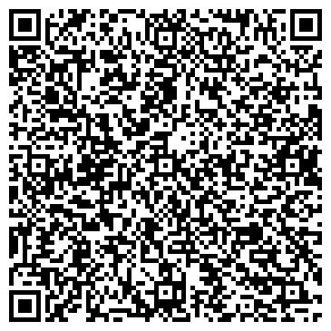 QR-код с контактной информацией организации РЕГИОНАЛЬНЫЙ АУДИТОРСКИЙ ЦЕНТР, ЗАО