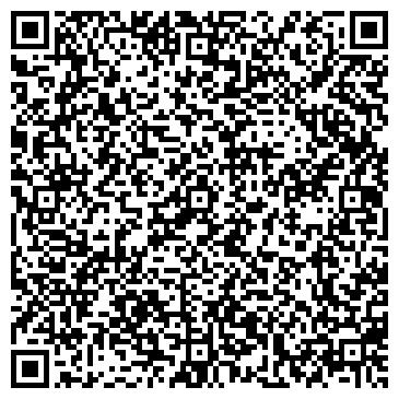 QR-код с контактной информацией организации МЕРИДИАН ИНТЕРНЕТ-БИЗНЕС-КЛУБ