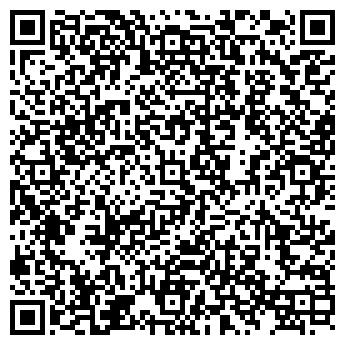 QR-код с контактной информацией организации B&W КОМПЬЮТЕРНЫЙ КЛУБ