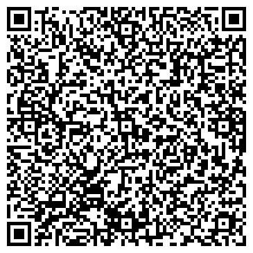 QR-код с контактной информацией организации ЧП ПЕТРОВА И. П. СТАНДАРТ, ДИЗАЙН-СТУДИЯ