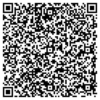 QR-код с контактной информацией организации РЕКЛАМНЫЙ ОТДЕЛ РЕДАКЦИИ ГАЗЕТЫ КОСТРОМСКИЕ ВЕДОМОСТИ