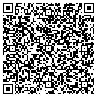 QR-код с контактной информацией организации РЕМАНТА-ПЛЮС
