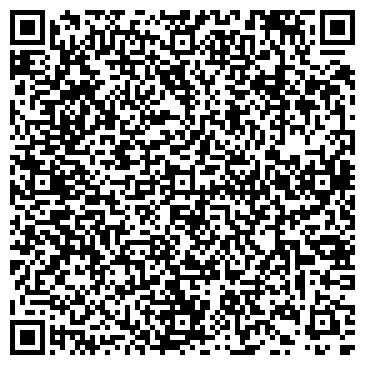 QR-код с контактной информацией организации ТЕАТР ЭКСПЕРИМЕНТ НАРОДНЫЙ МОЛОДЕЖНЫЙ
