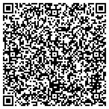 QR-код с контактной информацией организации СМАРТ МАРКЕТИНГОВОЕ АГЕНТСТВО, ООО
