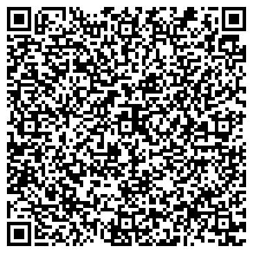 QR-код с контактной информацией организации КОСТРОМАТЕХДИАГНОСТИКА, ЗАО