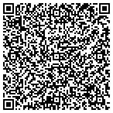 QR-код с контактной информацией организации ТОРФОПРЕДПРИЯТИЕ КОЛПЕНИЦА ПРУТП