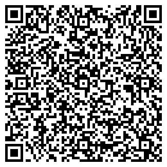 QR-код с контактной информацией организации АКБ РФ
