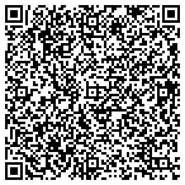 QR-код с контактной информацией организации БАНК СБЕРБАНКА РФ, ФИЛИАЛ № 42/001