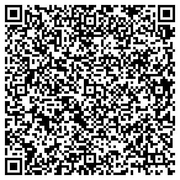 QR-код с контактной информацией организации БАНК СБЕРБАНКА РФ, ФИЛИАЛ № 42/023