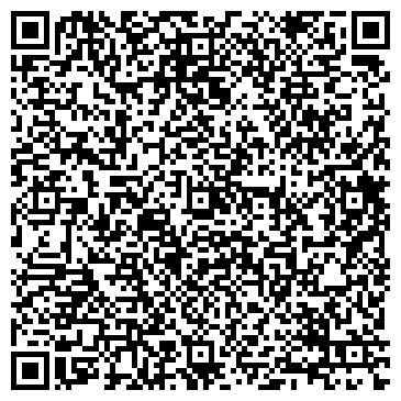QR-код с контактной информацией организации БАНК СБЕРБАНКА РФ, ФИЛИАЛ № 42/077
