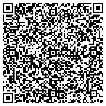QR-код с контактной информацией организации ВНЕШТОРГБАНК ОАО ФИЛИАЛ В Г. КОСТРОМЕ
