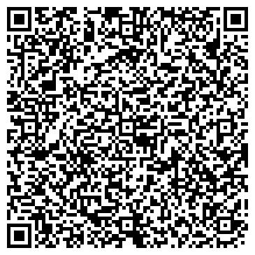QR-код с контактной информацией организации МЕНАТЕП СПБ БАНК ОАО ФИЛИАЛ В Г. КОСТРОМА