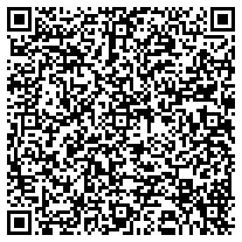 QR-код с контактной информацией организации СЛАВЯНСКИЙ БАНК АКБ ФИЛИАЛ