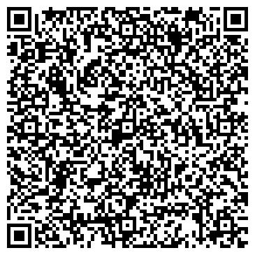 QR-код с контактной информацией организации ФАБРИКА ОБУВНАЯ РИТМ БАРАНОВИЧСКАЯ РУПП