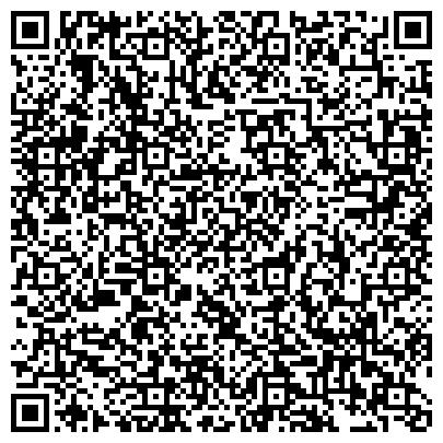 QR-код с контактной информацией организации ЦЕНТРАЛЬНОЕ ОБЩЕСТВО ВЗАИМНОГО КРЕДИТА БАНК ЦОВК РЕГИОНАЛЬНЫЙ ФИЛИАЛ