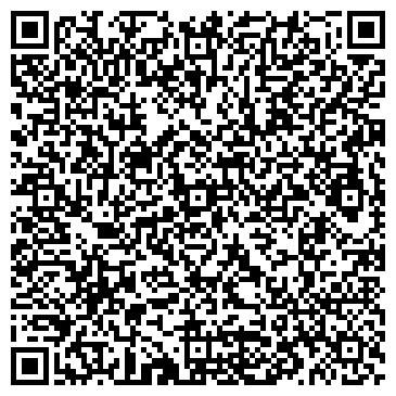 QR-код с контактной информацией организации БЫТ-КРЕДИТ ООО РЕГИОНАЛЬНОЕ ПРЕДСТАВИТЕЛЬСТВО