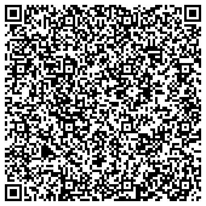 QR-код с контактной информацией организации ТЕРРИТОРИАЛЬНОЕ УПРАВЛЕНИЕ ФЕДЕРАЛЬНОЙ СЛУЖБЫ ФИНАНСОВОГО БЮДЖЕТНОГО НАДЗОРА КОСТРОМСКОЙ ОБЛАСТИ