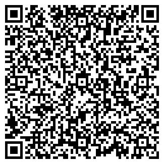 QR-код с контактной информацией организации ИНТОРГ, ОАО