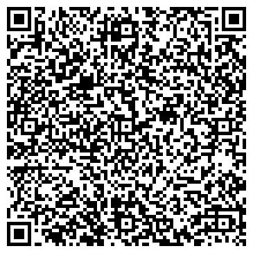 QR-код с контактной информацией организации ФИНАНСОВАЯ КОМПАНИЯ ЭВЕРЕСТ