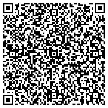 QR-код с контактной информацией организации КОСТРОМААГРОЖИЛСТРОЙИНВЕСТ ФОНД