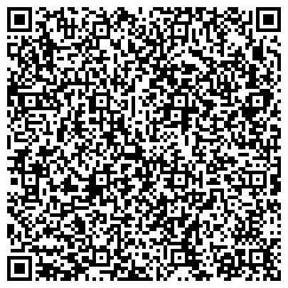 QR-код с контактной информацией организации ФАКУЛЬТЕТ ПОВЫШЕНИЯ КВАЛИФИКАЦИИ В СФЕРЕ ПРОМЫШЛЕННОСТИ И БИЗНЕСА
