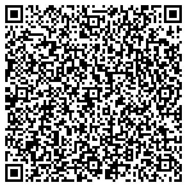 QR-код с контактной информацией организации БЕРКУТ ОХРАННАЯ ФИРМА, ООО