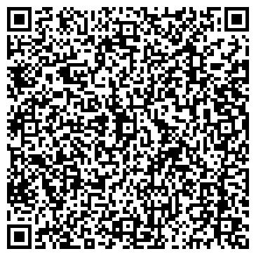 QR-код с контактной информацией организации АЖАН ДЕТЕКТИВНОЕ АГЕНТСТВО, ООО